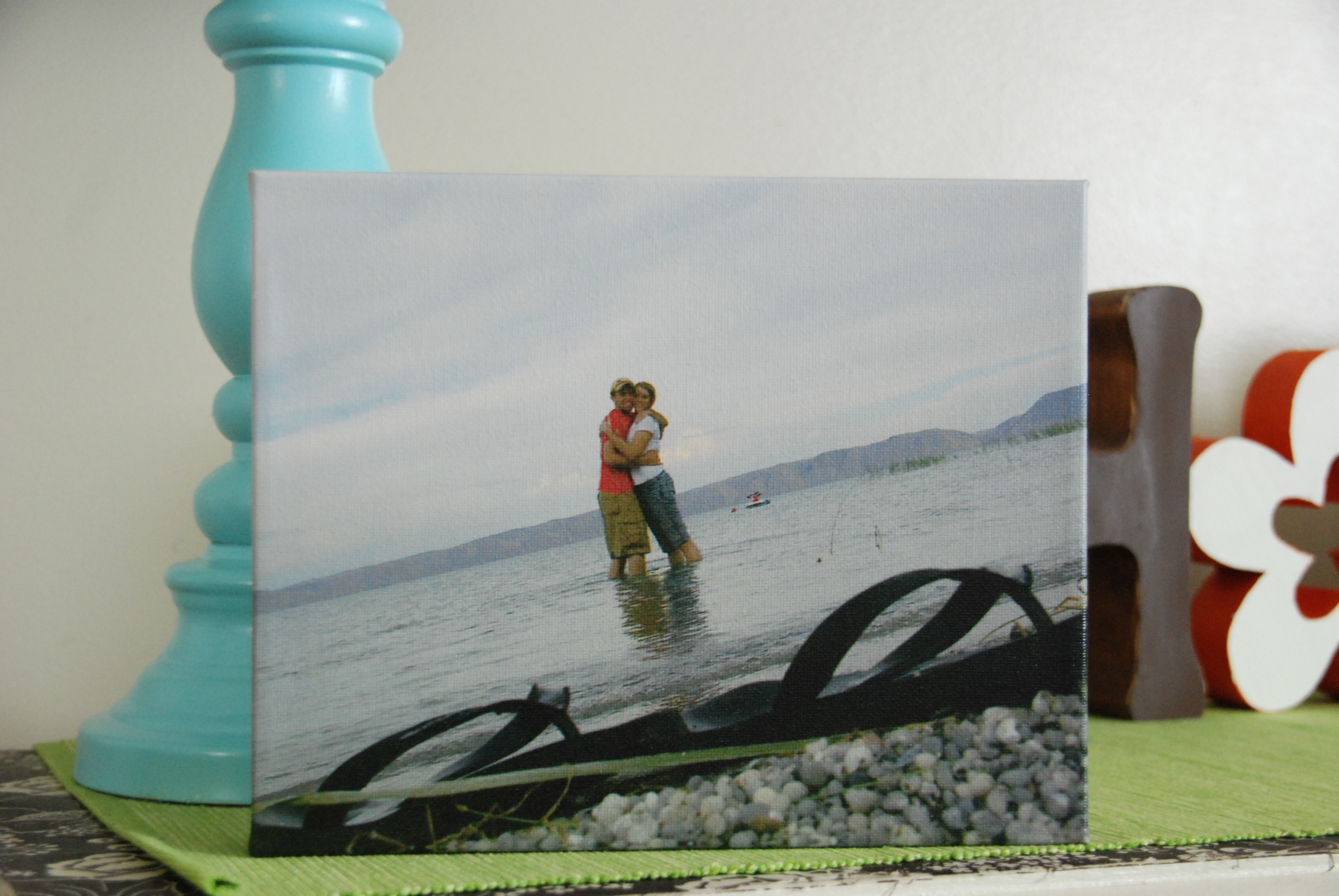 easy canvas prints review the creative mom