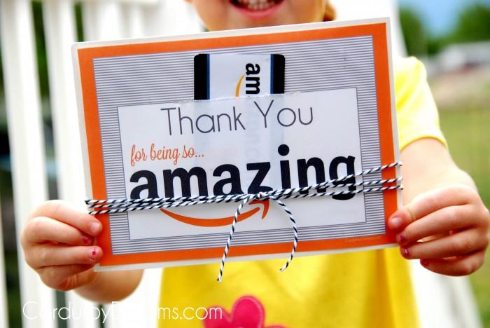 Gift card to buy amazon prime