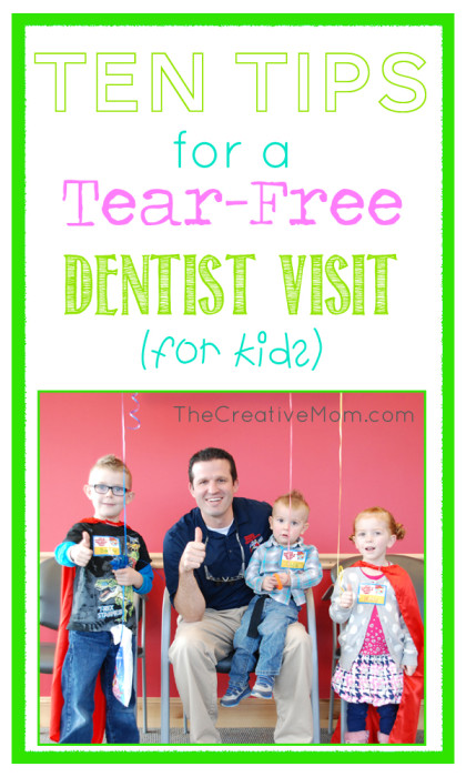 Dentist for Kids