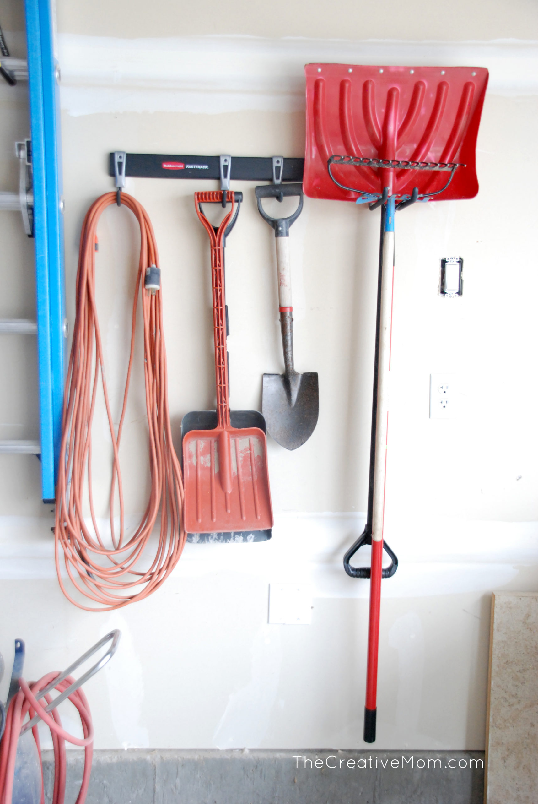 5 Quick Tips to Organize Your Garage