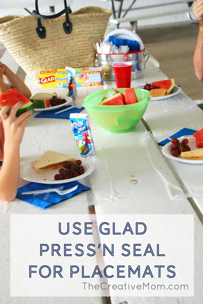 Glad Press'n Seal hack