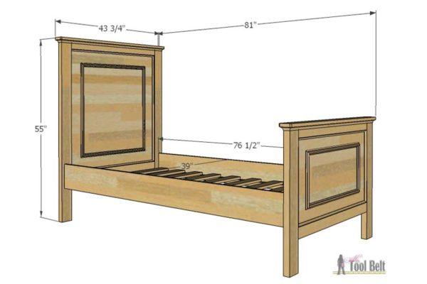 Simple building plans