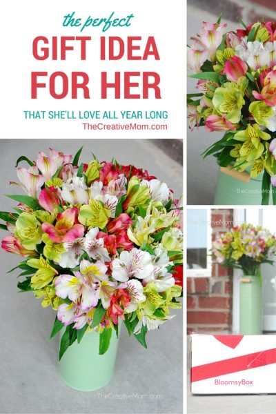 gift idea for her