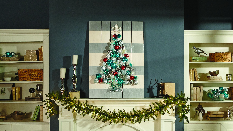 Ornament Display (DIH Workshop Announcement)