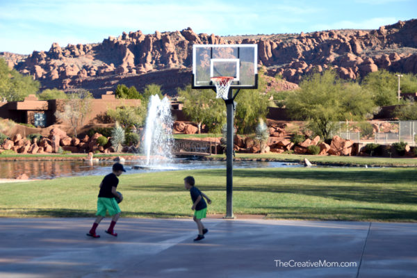 where to stay in southern utah