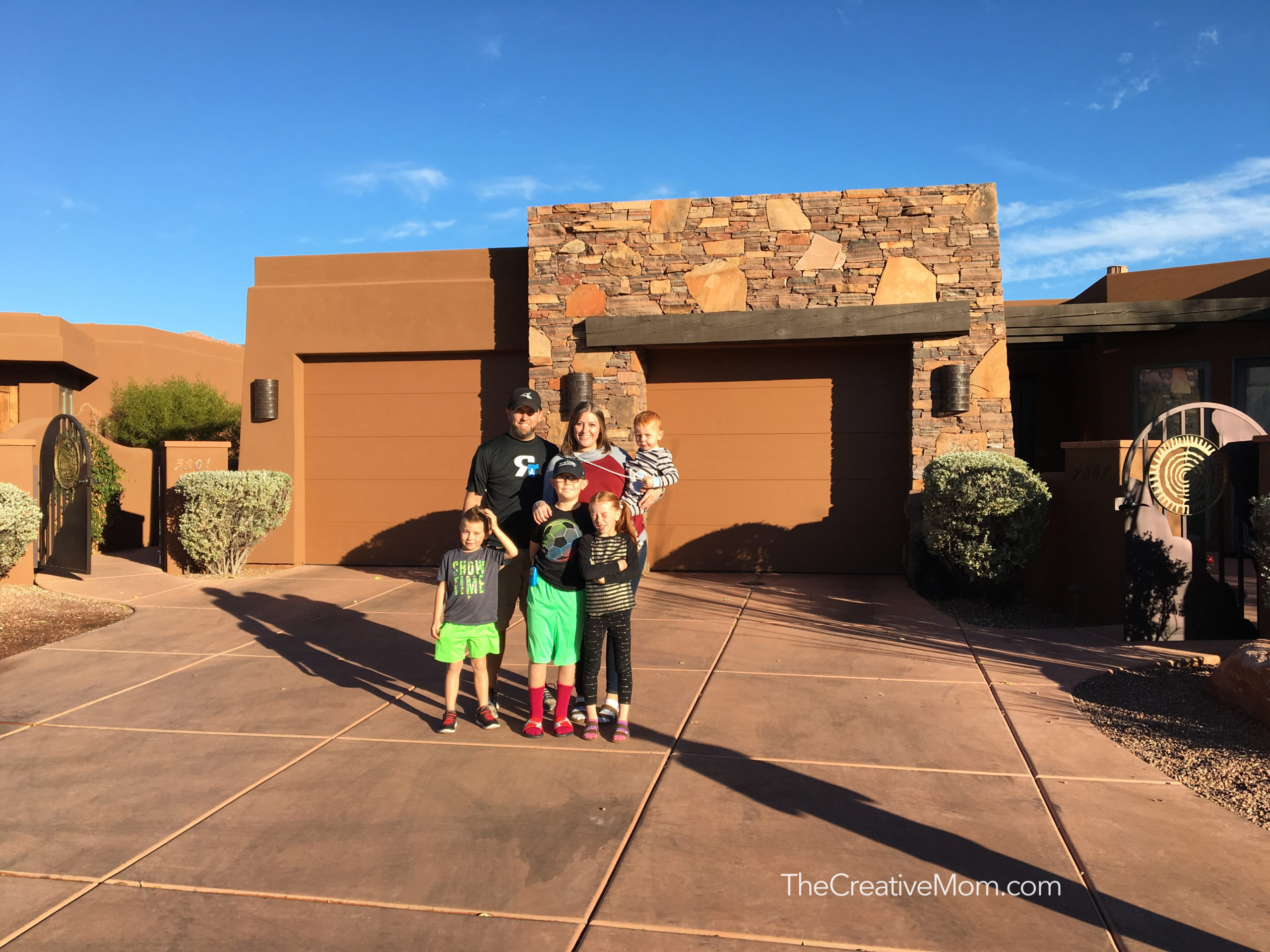 The Best Place to Stay in Southern Utah