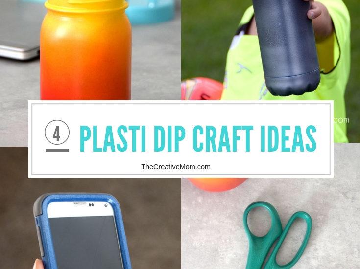 plasti dip craft ideas