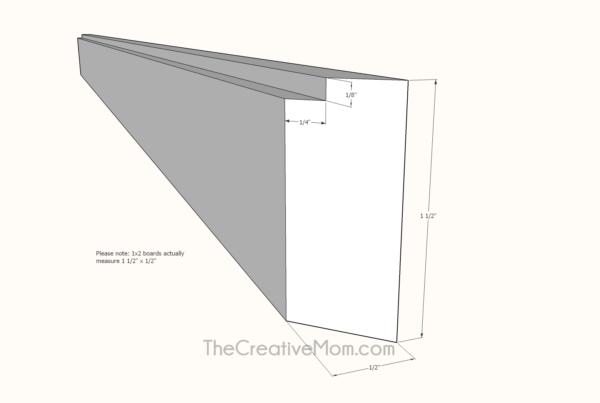 frame board diagram