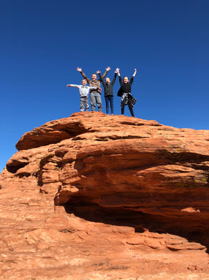 what to do in st george