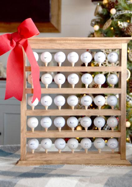 golfer gift idea