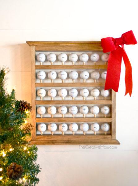gift for golfer