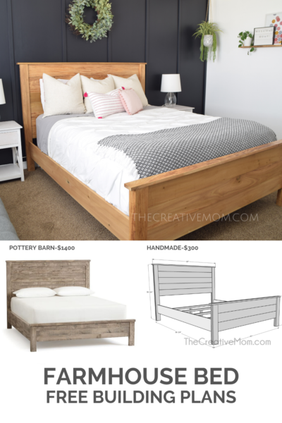 bed building plans