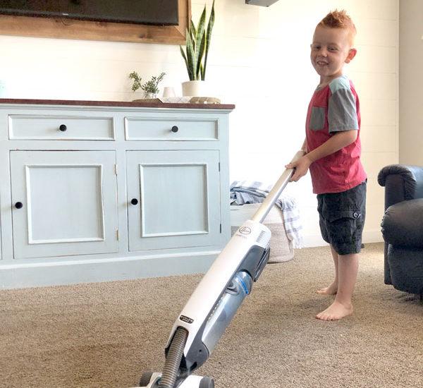 kids vacuum
