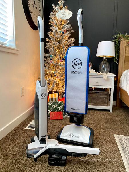onepwr vacuum