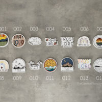 Christian lds youth stickers